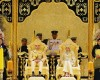 See what #Arab #billionaire wedding looks like. Photos from Sultan of Brunei's son's wedding