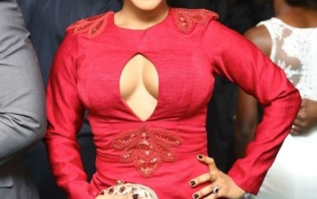 Dear Tonto Dikeh, you cannot drop 1 song in 10 months and expect to blow
