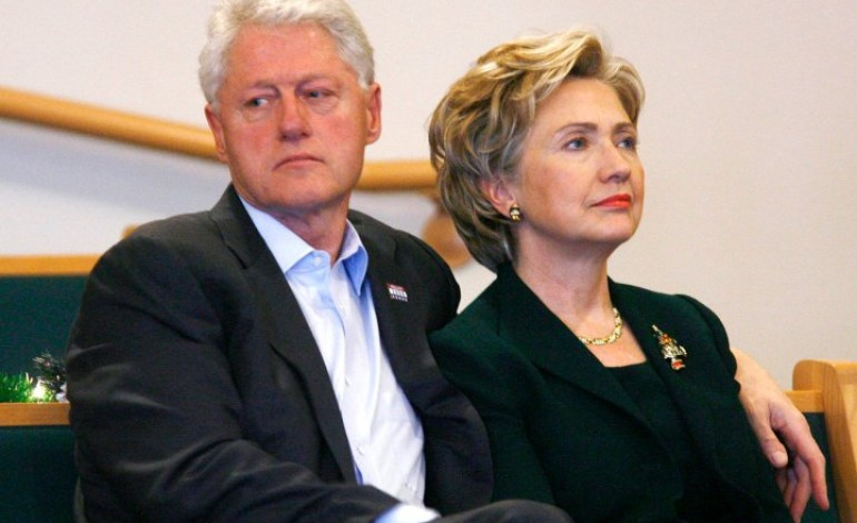 'Feminist' Hillary Clinton is Termed a fool