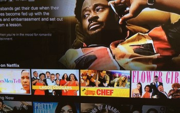 Exclusive: #Nollywood #Movies is going viral on #Netflix right Now, #WoW! See Pictures