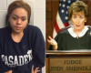 Woman tapes 'Judge Judy', gets arrested for stealing on #flight home