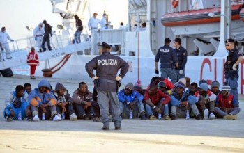 12 Nigerian & Ghanian Christian migrants killed following religious clash on a Boat in Italy