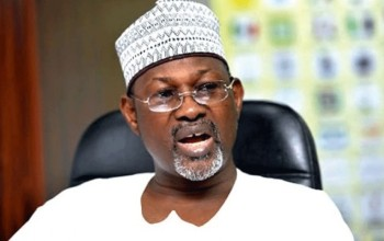 #BREAKING: Plot To Kidnap INEC Chairman Exposed