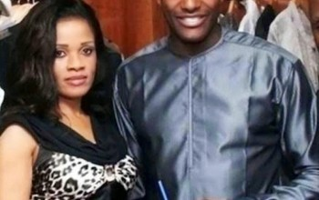 John Fashanu Says Wife Abigail Tried to KILL Him after She Caught Him Having S ex with Two Girls