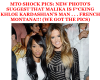 There are pics of French Montana & Khloe's BFF hugging, and MTO says they are...