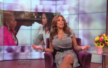 Wendy Williams comes for Oprah, calls Karrueche a gold digger