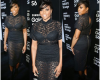 Photos: Taraji P. Henson steps out in see-through dress