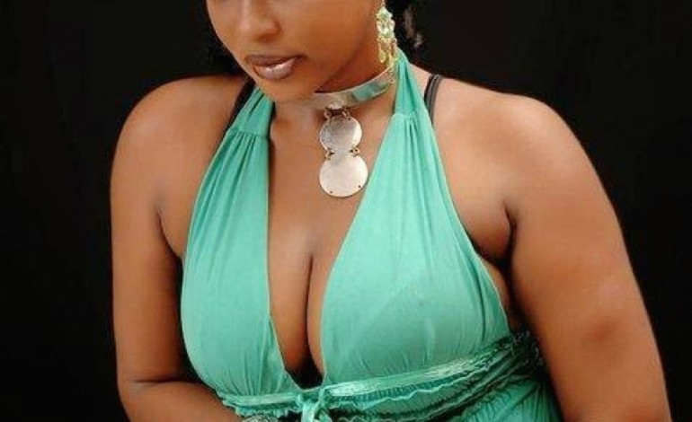 I feel bad after having S ex – Cynthia Agholor