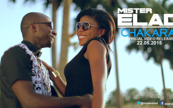 VIDEO: Mister Elad – Chakara