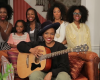 VIDEO: A Message To Nigeria From Ms. Lauryn Hill