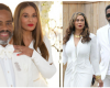 Beyonce's mum's new husband makes her convert her religion?