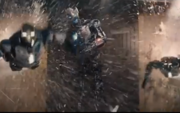 Avengers: Age of Ultron Official Extended Trailer (2015)
