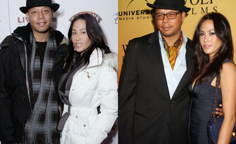 Terrence Howard claims his ex-wife threatened to leak pics of his eggplant