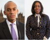 Pics: Meet the 4 Nigerians contesting for a seat in UK's #Parliament