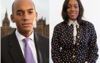 Four British Nigerians contested for seats in UK parliament all won