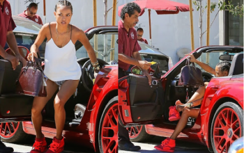 Chris Brown took back the car he bought for Karrueche?
