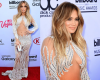 J. Lo dazzles on the red carpet of the 2015 Billboard Music Awards in Vegas (Photos)