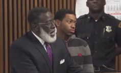 "19-Yr-Old Superthug Who Murdered 5 People Looks At The Judge Like ""And What"" After Bail Is Set At $7,500,000 [Video]"