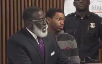 """19-Yr-Old Superthug Who Murdered 5 People Looks At The Judge Like """"And What"""" After Bail Is Set At $7,500,000 [Video]"""