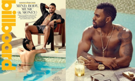 Jason Derulo dishes on his post-Jordin Sparks love life