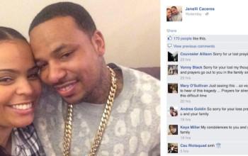 BREAKING NEWS: Chinx's Wife Speaks Out On Rapper's Murder