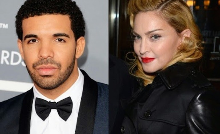 The fight continues! Drake drops Madonna from his lyrics