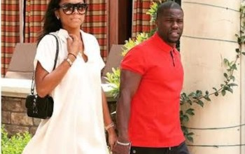 'Are We Worrying About You?!' Kevin Hart Blasts 'Angry Women' Calling Eniko Parrish A Gold Digger
