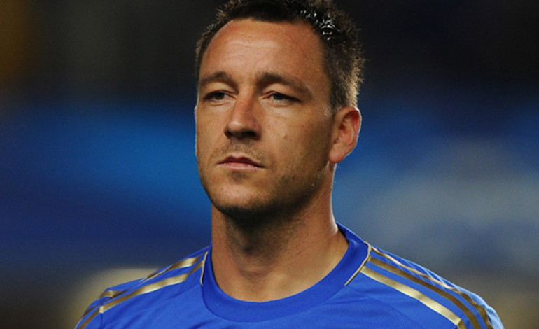 John Terry hits back at Rafael Benitez after #Chelsea's title win