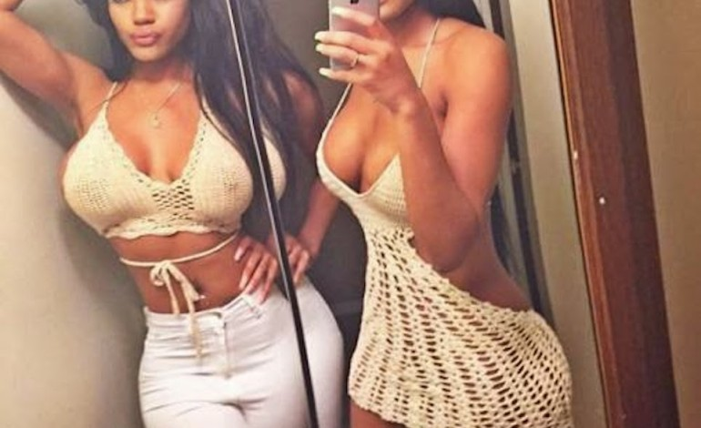 They say these girls are the world's hottest twins & they're Africans (photos)