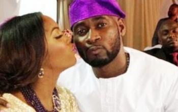 Tiwa Savage And Hubby Regret Their Wedding Ceremony