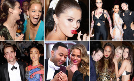 #Celebs go Met 'n' wild at #Gala after-parties