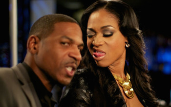 Bye Joseline? Mimi Faust Confirms Whether Or Not She's Still Slurping Stevie J's Special Sauce