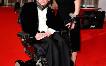 Katie Hopkins Urged To Stop Bullying People With Disabilities By Stephen Hawking's Daughter Lucy