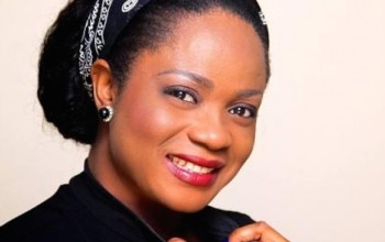 Steph Nora Okere Talks Her Relationship With Jim Iyke and Her Failed Marriage to Lanre Falana