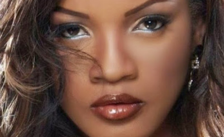 Omotola comes for trekkers, says they're trekking their futures away