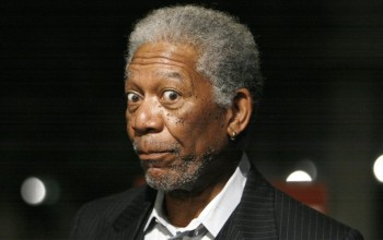 #MorganFreeman Shoots Straight: On Legalizing Marijuana and His Escape From New York
