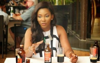 """Any Man Who is scared of my success is a boy"" – Genevieve Nnaji"