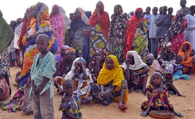 Should the 200 girls pregnant for #BokoHaram members get abortion?