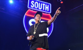 Jay Z takes on Tidal critics in epic freestyle rap