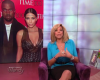 Kim K reacts angrily after Wendy Williams says she's using a surrogate