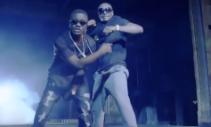 VIDEO: Klever Jay – Happy People ft. Terry G