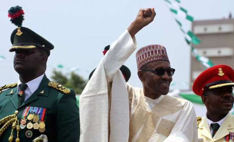 First Set Administration Appointments of #Buhari  Has been Announced…See Who Made the list!