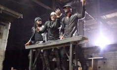VIDEO: Psquare – Enemy Solo ft. Awilo Longomba