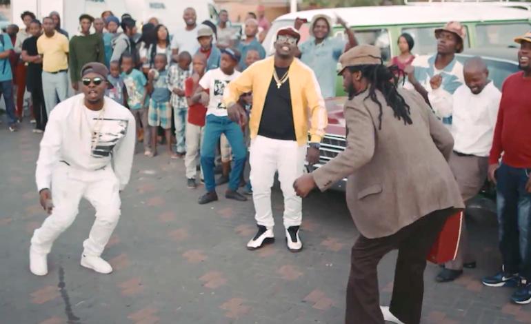 VIDEO PREMIERE: Runtown – The Banger ft. Uhuru