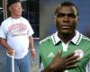 Footballer Emmanuel Emenike's dad dies after surgery in Dubai
