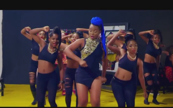 New Video: Yemi Alade – Pose accomplishment. Mugeez (R2Bees)