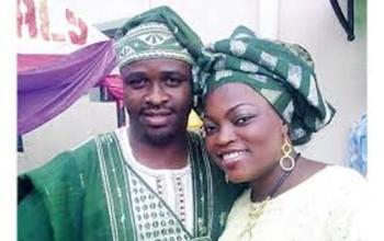Femi Adebayo open up- Funke Akindele Had Nothing To Do With My Marriage Crash