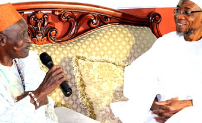 Ooni of Ife is hale and hearty – Ife Royal Council tells Osun Governor