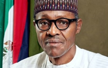 President Buhari Says Ministers Won't Award Contracts Again
