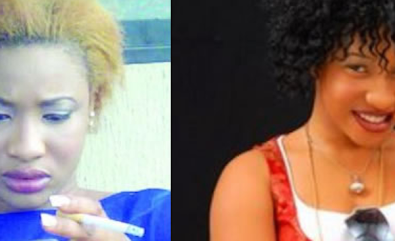 I Am A Contractor and I Dont Do Any Of My Shopping In Nigeria – Tonto Dikeh On The Truth